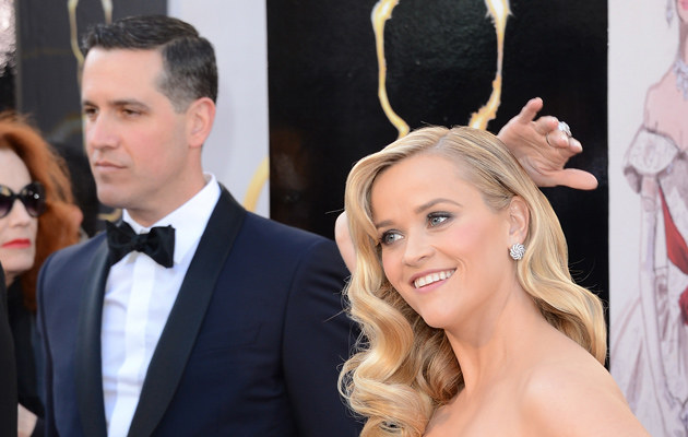 Jim Toth, Reese Witherspoon /Jason Merritt /Getty Images
