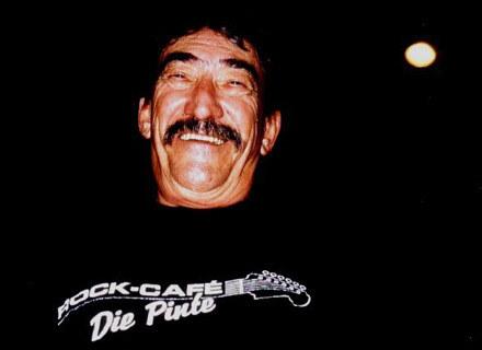 Jimmy Carl Black /oficjalna strona wykonawcy