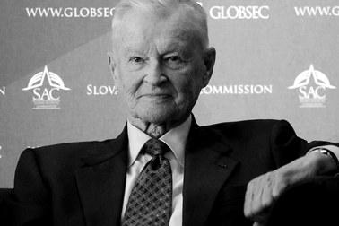 Jimmy Carter o Brzezińskim: Był błyskotliwy, oddany i lojalny
