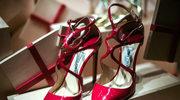 Jimmy Choo odkrywa nową kolekcję butów ślubnych