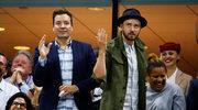 Jimmy Fallon i Justin Timberlake tańczą do przeboju Beyonce