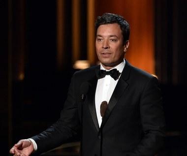 """Jimmy Fallon w żałobie. Nagrywanie """"Tonight Show with Jimmy Fallon"""" zawieszone"""