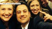 Jimmy Kimmel i Molly Mcnearney zostali rodzicami