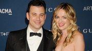 Jimmy Kimmel zostanie ojcem po raz trzeci!