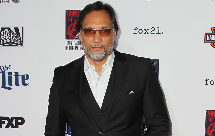 Jimmy Smits /David Buchan /Getty Images