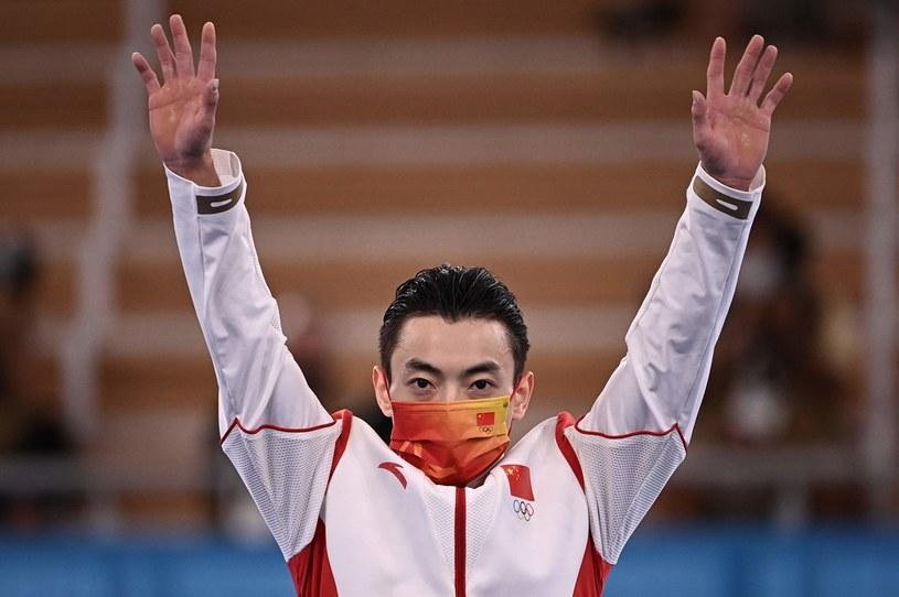 Jingyuan Zou /LIONEL BONAVENTURE  /AFP