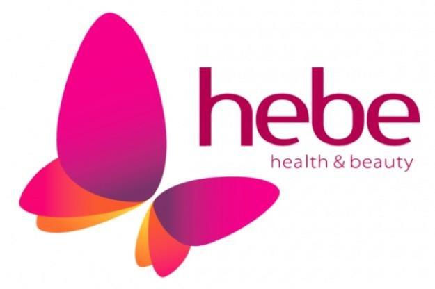JM chce eksportować brand Hebe na rynki zagraniczne /Informacja prasowa