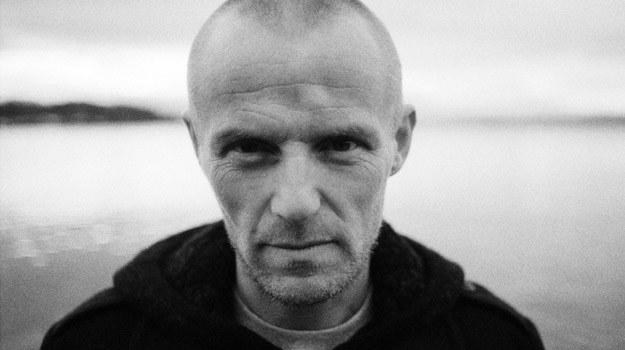 Jo Nesbo - człowiek renesansu: pisarz, muzyk, piłkarz... /materiały dystrybutora