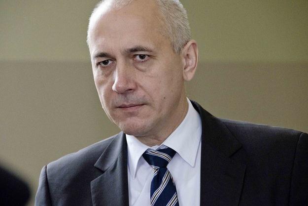 Joachim Brudziński, fot. Łukasz Grudniewski /East News
