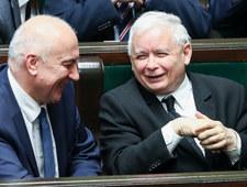 Joachim Brudziński o urlopie Jarosława Kaczyńskiego