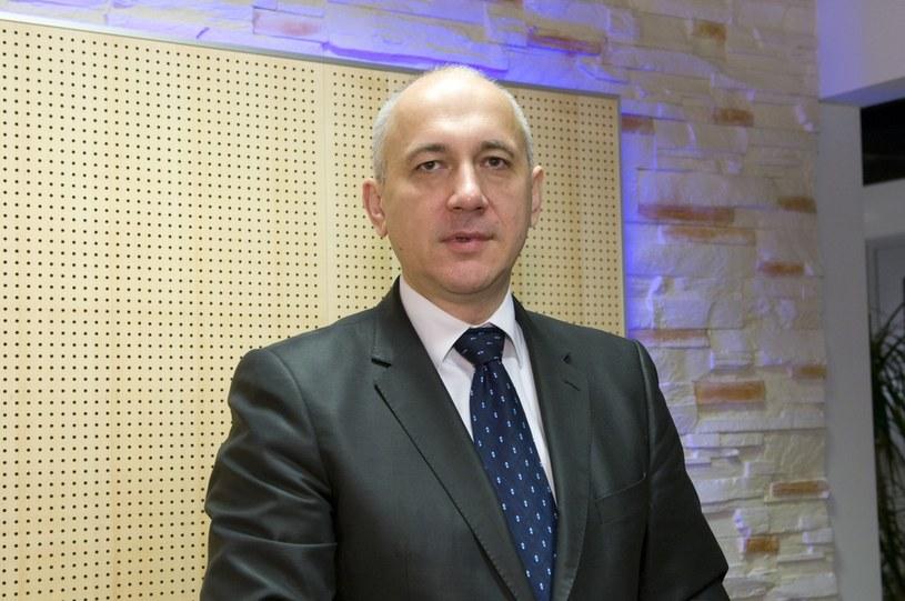 Joachim Brudziński /Krzysztof Jastrzębski /East News