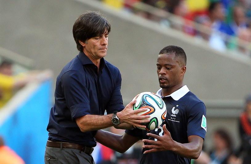 Joachim Loew dokonał trafnych zmian w składzie reprezentacji Niemiec /PAP
