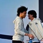 Joachim Loew zachęca Bayern do transferu Leroya Sane