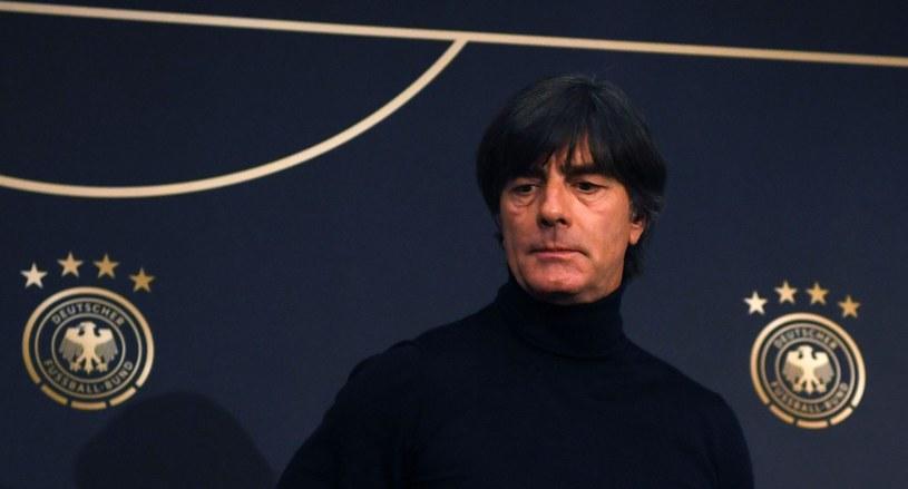 Joachim Loew /AFP