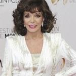 Joan Collins ma słabość do peruk