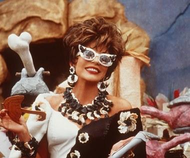 Joan Collins: Nie tylko Alexis