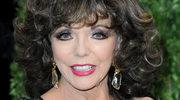 Joan Collins tęskni za stylem Alexis