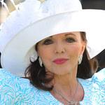 Joan Collins: Tylko Angelina Jolie