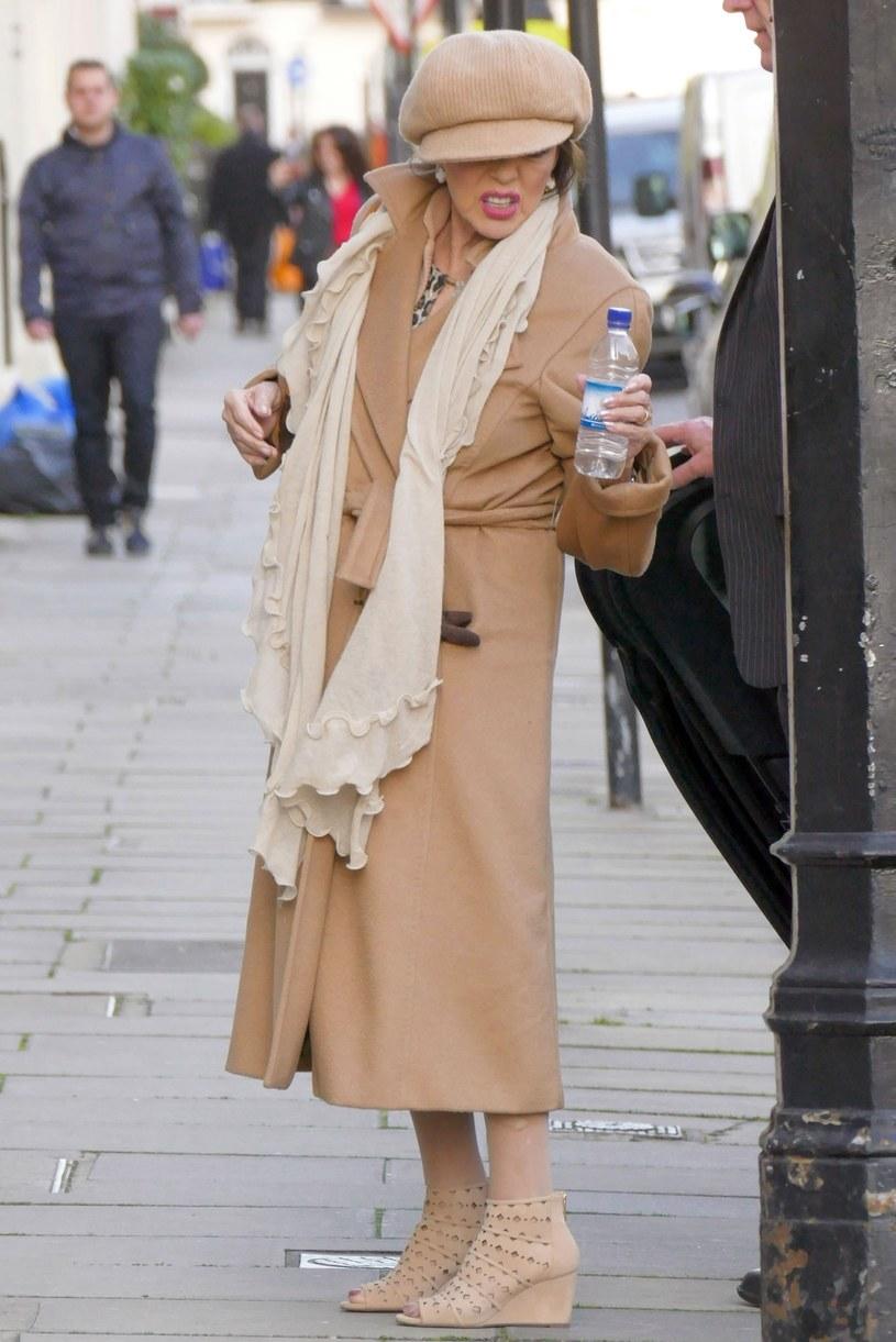 Joan Collins /East News