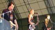 Joan Jett zagra z Blackhearts!