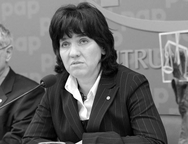 Joanna Agacka-Indecka /Bartosz Krupa /East News