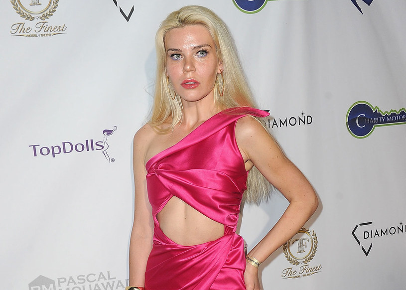 Joanna Borov na gali Babes In Toyland /Getty Images