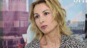Joanna Brodzik: Będzie więcej frywolności i pieprzu
