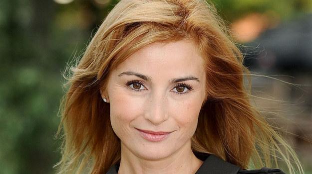 """Joanna Brodzik chce wyprodukował serial. Niestety, fani """"Magdy M."""" będą zasmuceni - aktorka zapowiedziała, że nie będzie to kontynuacja przygód pięknej prawniczki... /Agencja W. Impact"""