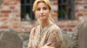 Joanna Brodzik: Co ją martwi?