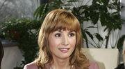 """Joanna Brodzik, czyli Magdalena Miłowicz, tytułowa bohaterka serialu """"Magda M."""""""