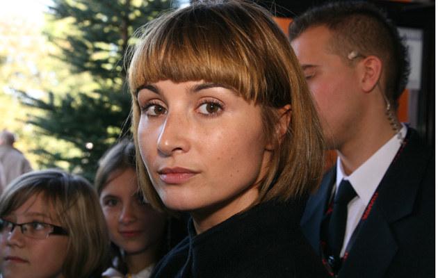 Joanna Brodzik /fot.Piotr Gocał  /MWMedia
