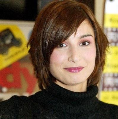 Joanna Brodzik, fot. Tomasz Jagodziński /Agencja SE/East News