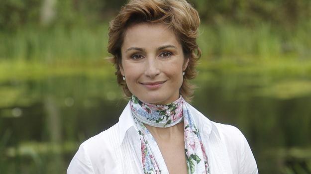 """Joanna Brodzik po raz kolejny powróci """"nad rozlewisko"""". A wraz z nią widzowie / fot. Engelbrecht /AKPA"""