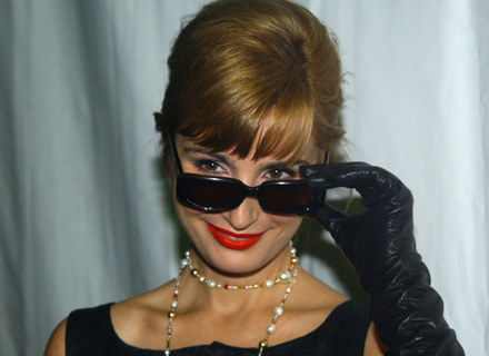 Joanna Brodzik pojawi się w nowym serialu TVP /MWMedia