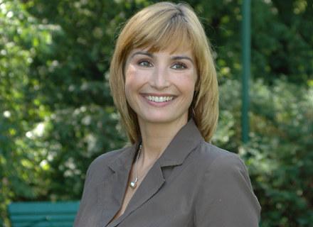Joanna Brodzik porzuci stolicę dla mazurskiej wsi / fot. Andras Szilagyi /MWMedia