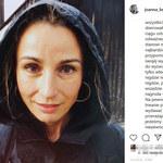 """Joanna Brodzik: """"Samotne trwanie przy swoim będzie się wydawać zbyt trudne"""""""