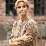 Joanna Brodzik wciąż za nią tęskni! Bardzo przeżyła jej śmierć
