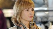 Joanna Brodzik znów kręci