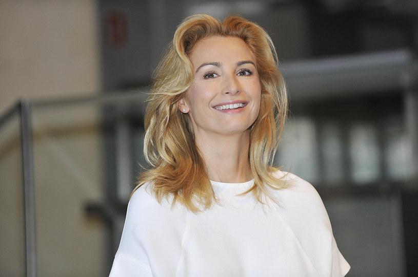 Joanna Brodzik /Niemiec /AKPA
