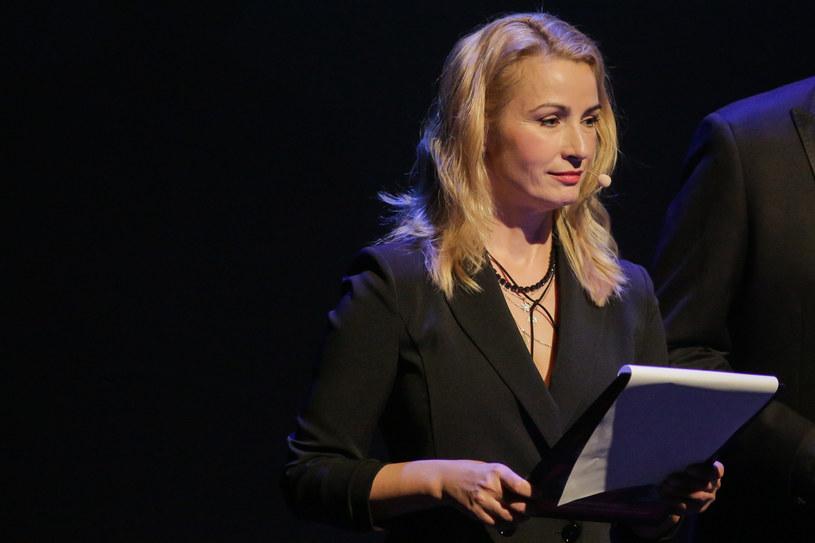 Joanna Brodzik / Krzysztof Zatycki /Agencja FORUM