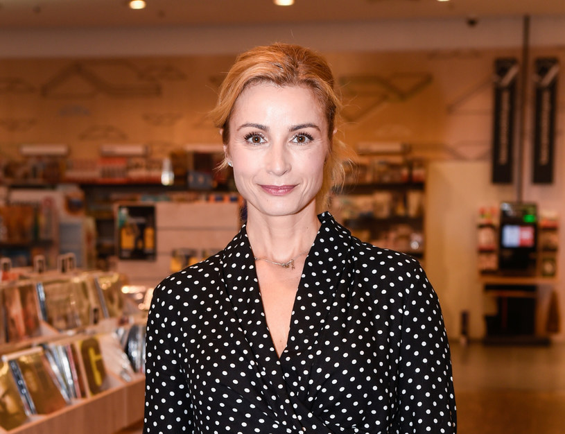 Joanna Brodzik /Agnieszka Sniezko /East News