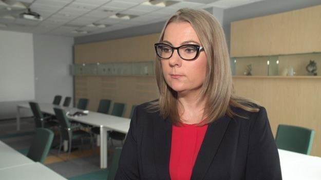 Joanna Charlińska, BIK /Newseria Biznes