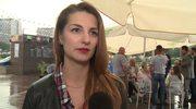 Joanna Derengowska: Aktorstwo to trudny zawód