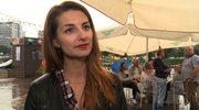 Joanna Derengowska czeka na wakacyjną miłość