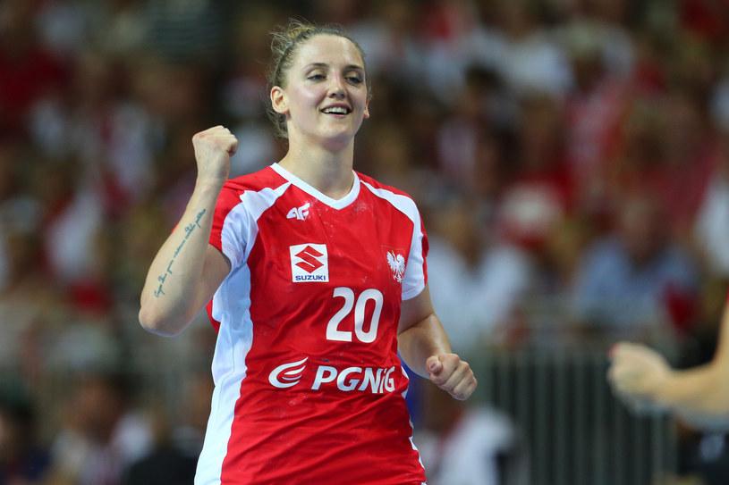 Joanna Drabik /Piotr Matusewicz /East News