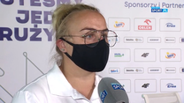 Joanna Fiodorow: W planie mam już kilka startów (POLSAT SPORT). Wideo