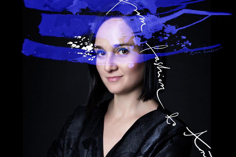 Joanna Hawrot /Styl.pl/materiały prasowe