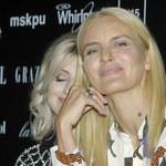 Joanna Horodyńska i jej opalenizna na salonach! Słoneczko przygrzało?