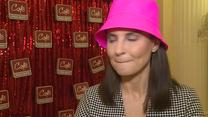 Joanna Horodyńska krytykuje styl Polek