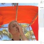 Joanna Horodyńska lansuje się z mamą na Zanzibarze! Ale widoki!